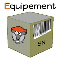 Equipement - products traceability and serialization