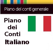 Piano dei conti Italiano