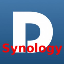 Paquet Dolibarr pour Synology
