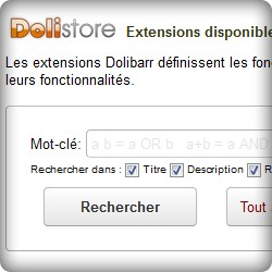 DolistoreFree 3.6.x - 8.0.x