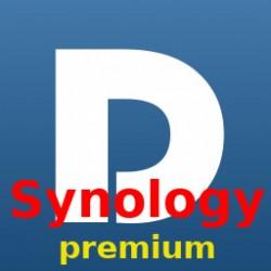 Paquet Dolibarr Premium pour Synology