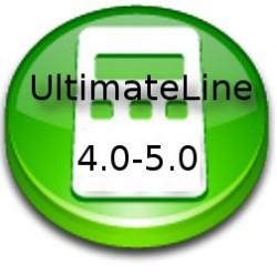UltimateLine 4.0-5.0