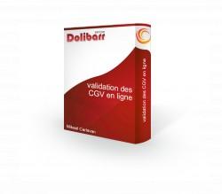 Online propal validation for Dolibarr 4.0