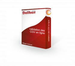 Online propal validation for Dolibarr 5.0