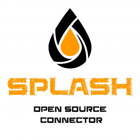 Connecteur Splash Sync