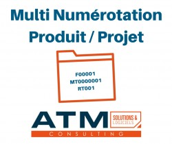 Multi Numbering Project Product 3.8.0 - 9.0.x