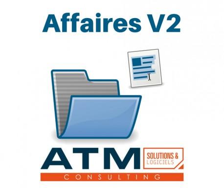 Affaires V2 5.0.0 - 11.0.x