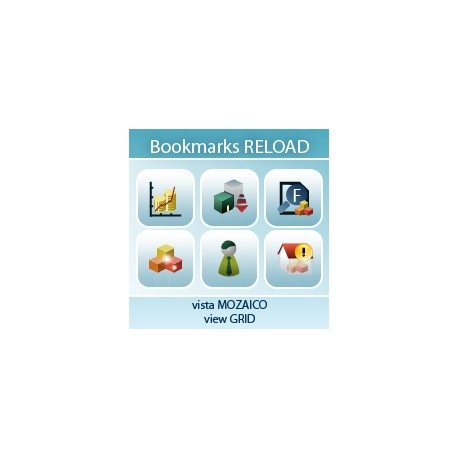 Bookmarks Module