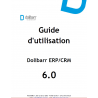 Dolibarr The Book 5.0 (French version)