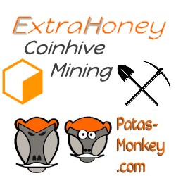 ExtraHoney : conhive mining on Dolibarr