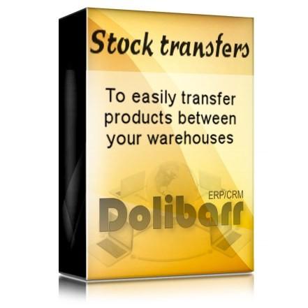 Stock transfers 5.x - 11.x