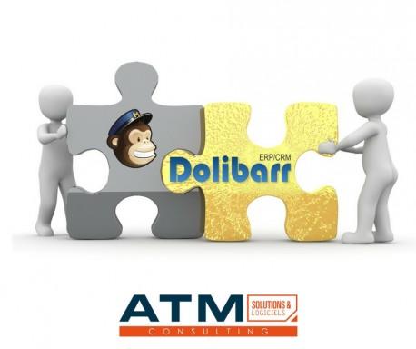 Mailchimp for Dolibarr 5.0.x - 10.0.x