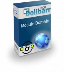 Domain module