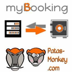myBooking - Reserva de productos pedidos