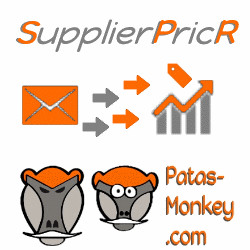 SupplierPricr : create/update a purchase price from a quote request