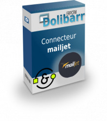 Mailjet connector 5.0 - 6.0