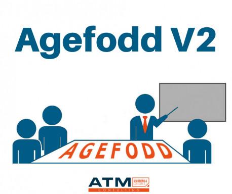 Agefodd V2 4.0.x - 8.0.x