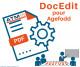 DocEdit pour Agefodd 6.0.0 - 10.0.x