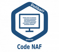Codes NAF 4.0.x - 6.0.x