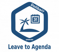 LeavetoAgenda 7.0.x - 10.0.x