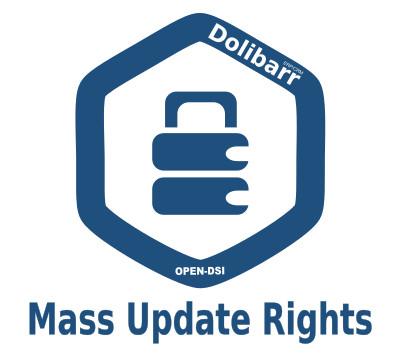 MassUpdateRights 7.0.x