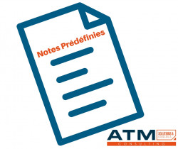 Defined Notes