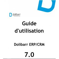 Dolibarr The Book 7.0 (Francés)