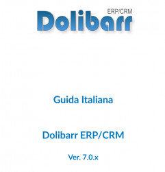Dolibarr 7.0 Italian Manual