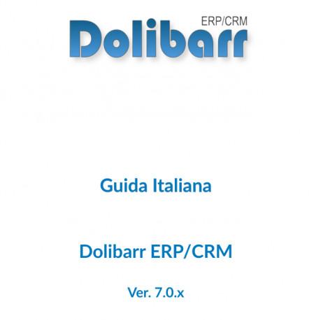 Manuale Italiano Dolibarr 7.0