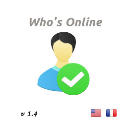 Who's online