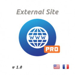 External Site Pro