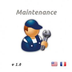 Maintenance 3.8 - 10.0