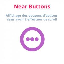 Near Buttons 3.1.x - 8.0.2