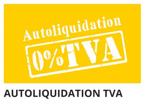 Autoliquidation de la TVA