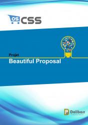 Belles propositions commerciales 6.0.x - 8.x.x