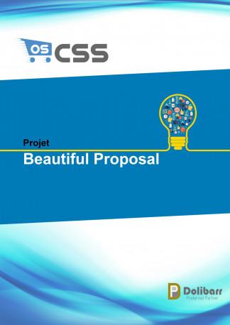 Beautifuls proposals 6.0.x - 10.x.x