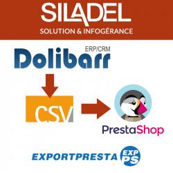 ExportPresta