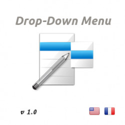 DropDown Menu