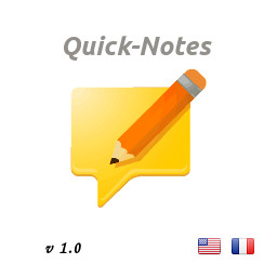 Quick-Notes 3.8 - 10.0
