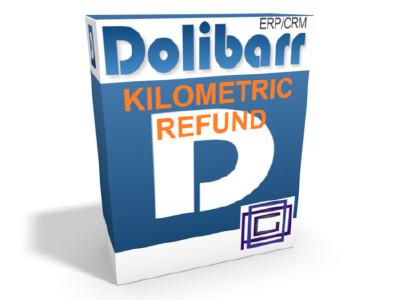 Kilométrage Remboursements