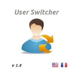 Changeur d'utilisateur