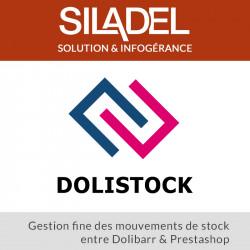 DoliStock