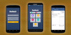 Application Mobile pour Dolibarr