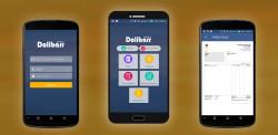 Mobile application for Dolibarr