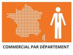 Commercial par département