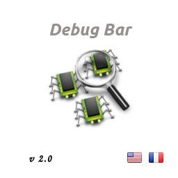 Debug bar