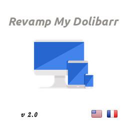 Revamp My Dolibarr