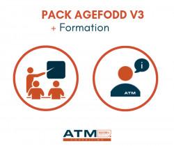Agefodd V3 + Formation