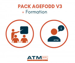 Agefodd V3 + Training 8.0.x - 10.0.x