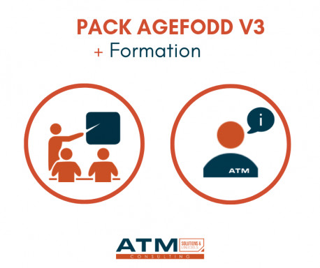 Agefodd V3 + Training 8.0.x - 10.0.x
